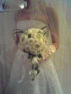 結婚式でした★