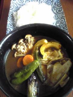 今日のお昼ご飯〜